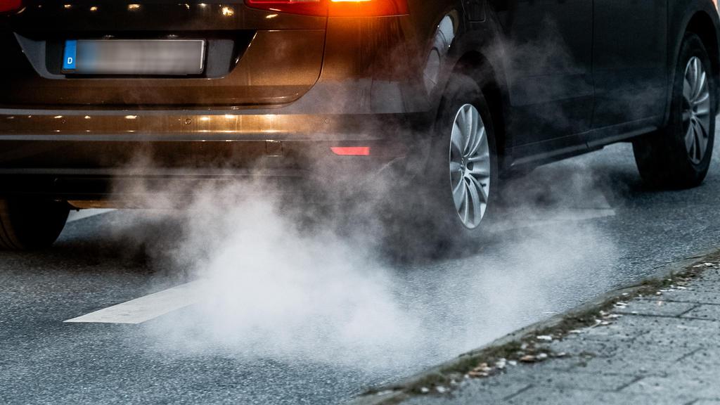 Verbrennungsmotor soll bis 2035 abgeschafft werden.