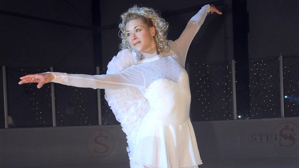 Mit ihr begann im September 2006 alles: Schauspielerin Tanja Szewczenko in ihrer Rolle als Diana Sommer.