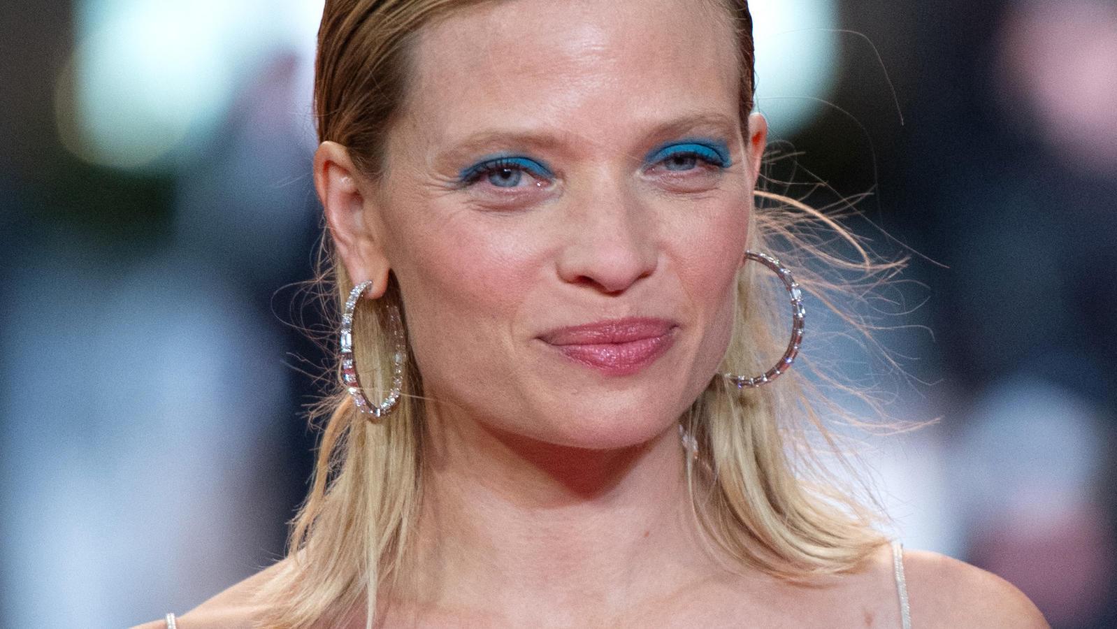 Melanie Thierry bei den internationalen Filmfestspielen in Cannes 2021