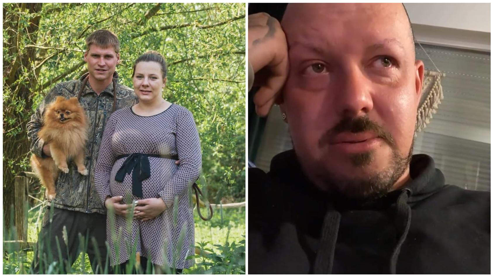 Peter und Sarafina Wollny stehen ihrem besten Freund Kevin Haupt in der Krise zur Seite.