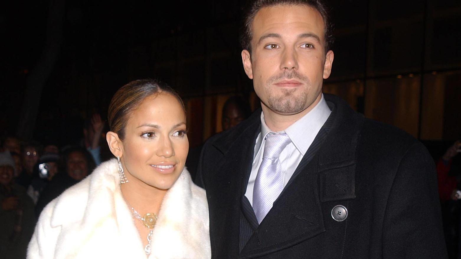 Jennifer Lopez und Ben Affleck suchen eine luxuriöse Bleibe.
