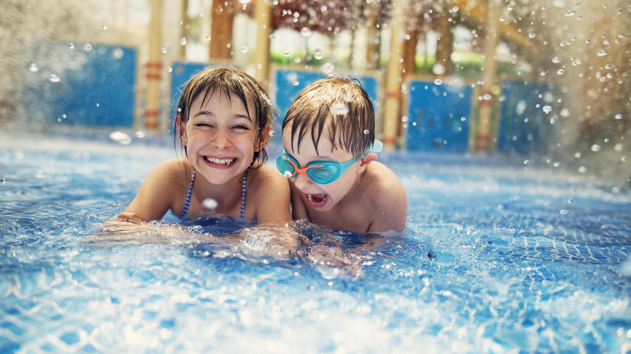 Badespaß in den Sommerferien - und das sogar umsonst!