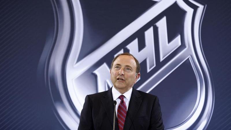 NHL-Boss