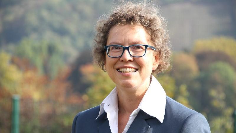 THW-Vizepräsidentin Sabine Lackner warnt vor schnellen Schuldzuweisungen.