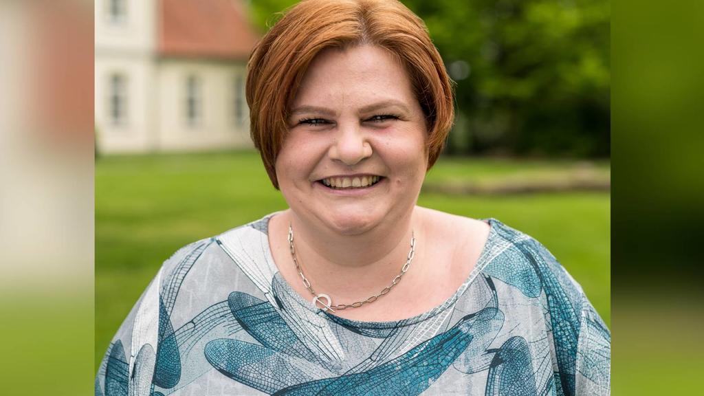 Sandra Heiden bekam ihre MS-Diagnose vor 20 Jahren.