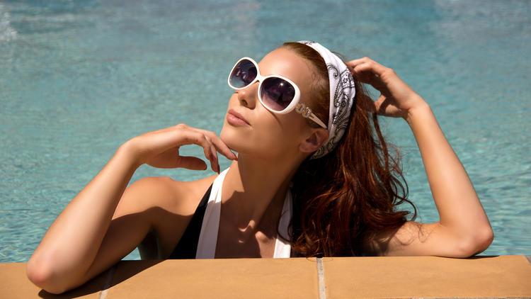 Kylie Jenner & Co. - Diese Beach-Frisuren sind angesagt