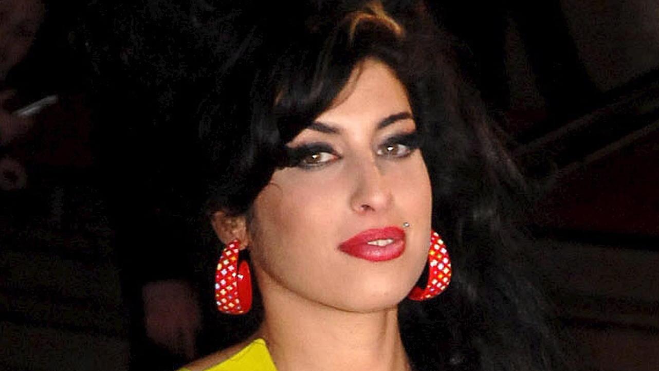 Amy Winehouse wurde nur 27 Jahre alt