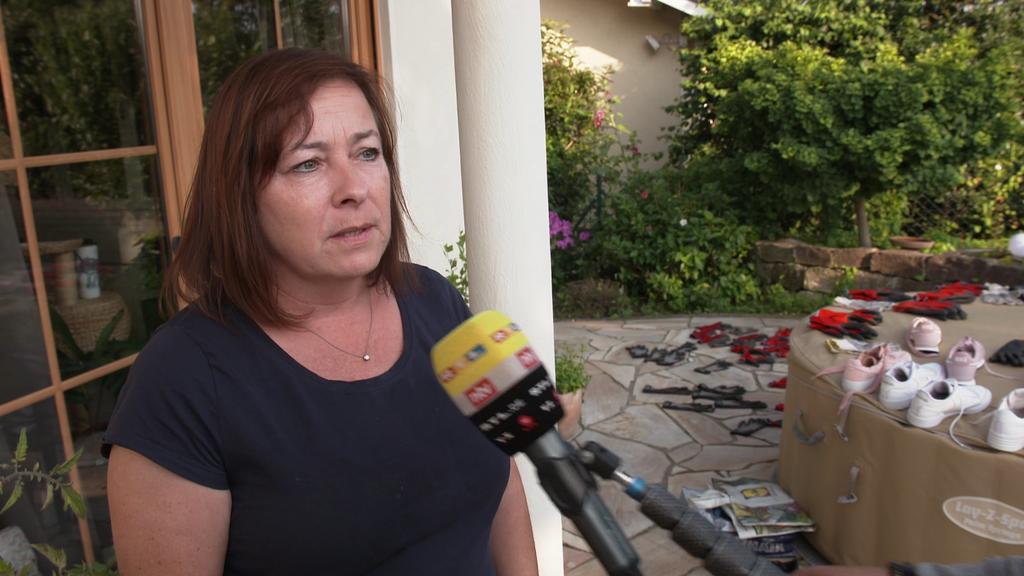Marion Eisenhart aus Ahrweiler