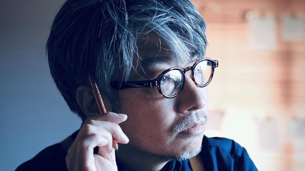 22.07.2021, Japan, ---: Dieses undatierte Foto, das von Tokyo 2020 veröffentlicht wurde, zeigt Kentaro Kobayashi, den Kreativdirektor der Eröffnungsfeier der Olympischen Spiele in Tokio. Die Organisatoren der Olympischen Spiele in Tokio haben Kentaro