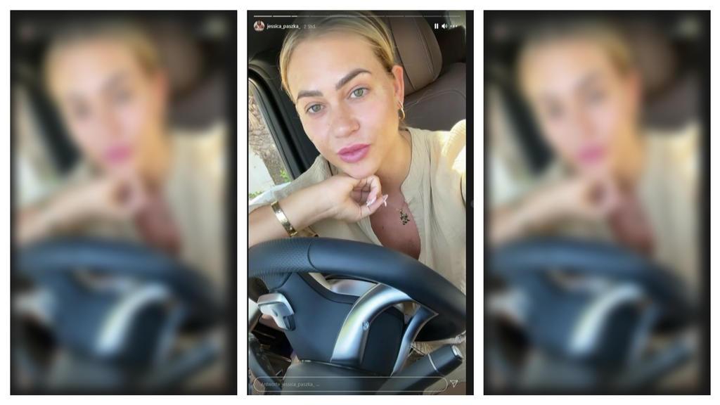 """Sie war früher mal die """"Bachelorette"""": Jessica Paszka"""