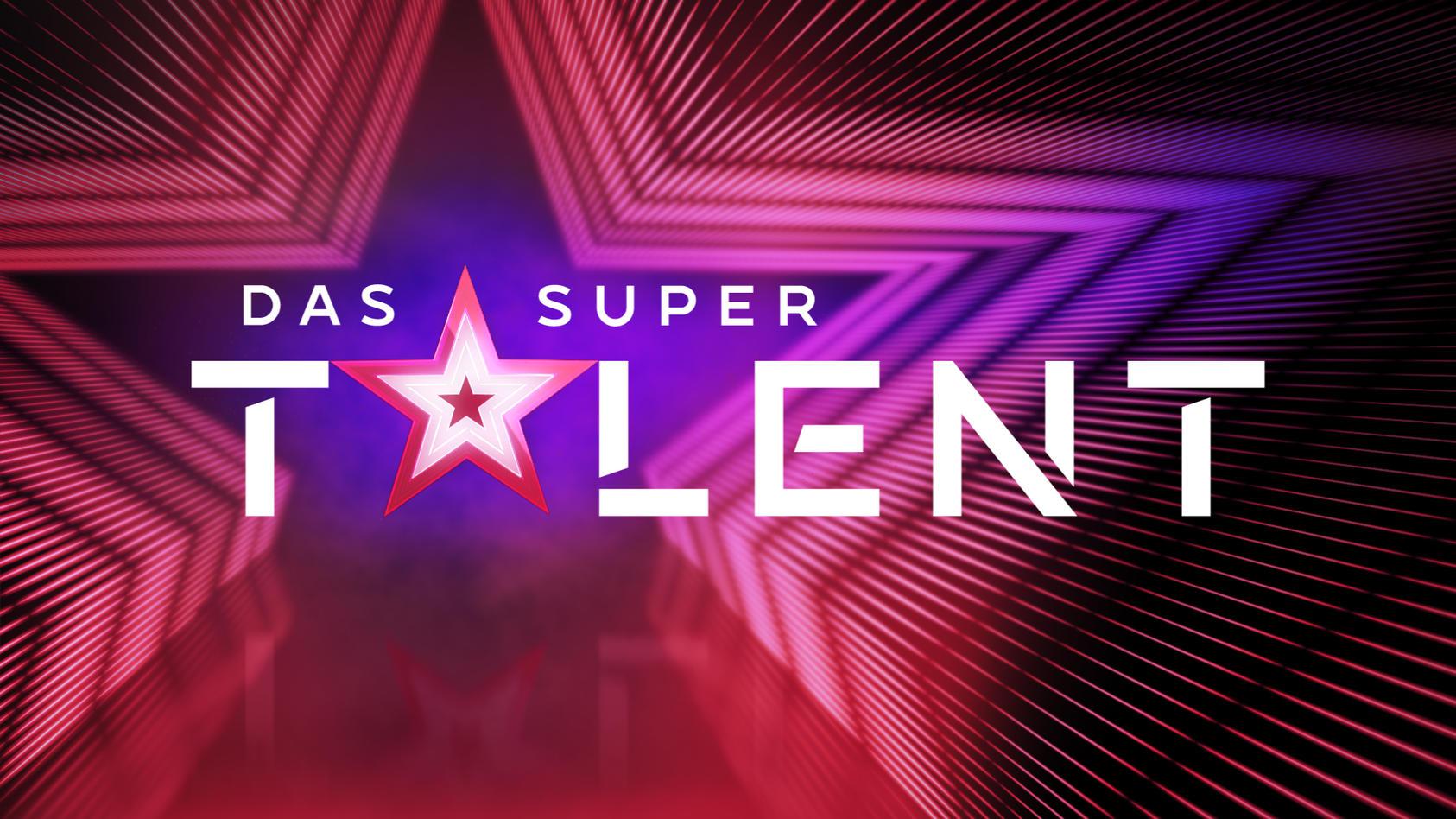 """Nutzen Sie Ihre Chance und bewerben sich für """"Das Supertalent""""."""