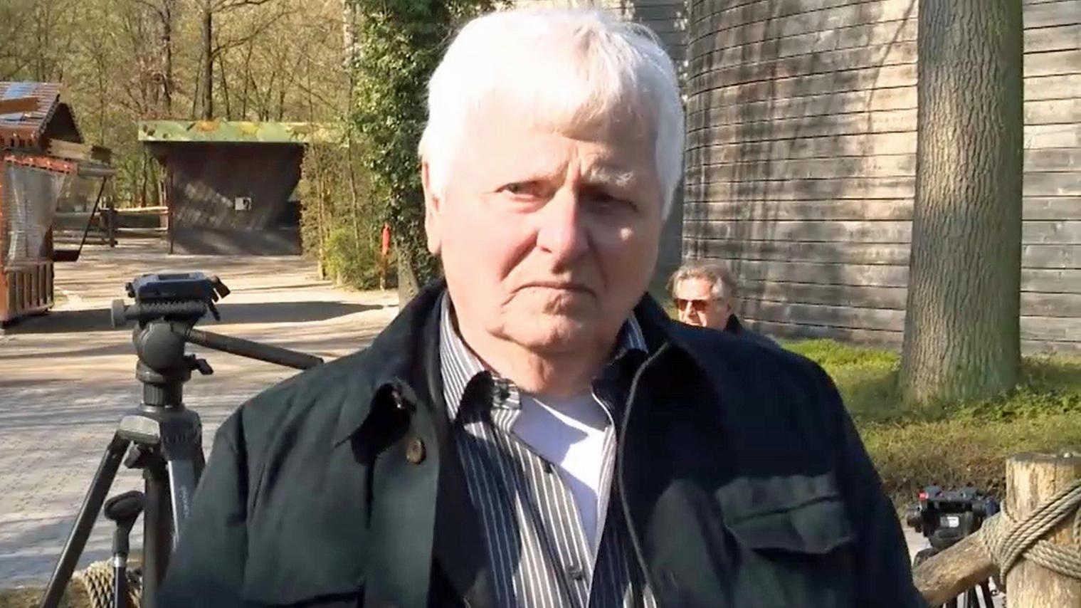Rentner (82) spendet 1 Million für Flutopfer