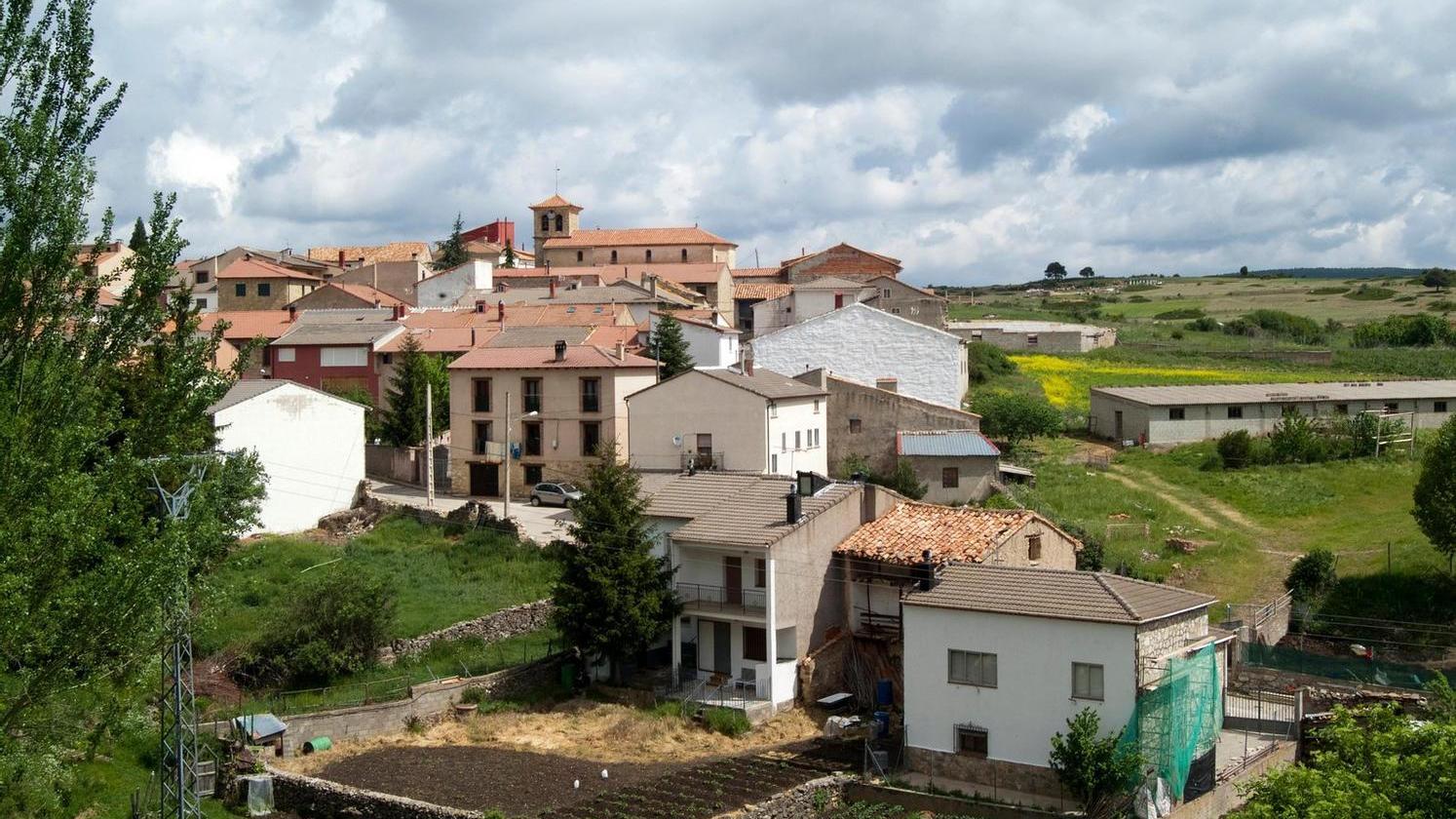 Mit der ungewöhnlichen Maßnahme will das kleine Griegos im Nordosten Spaniens den Rückgang der Einwohnerzahl stoppen.