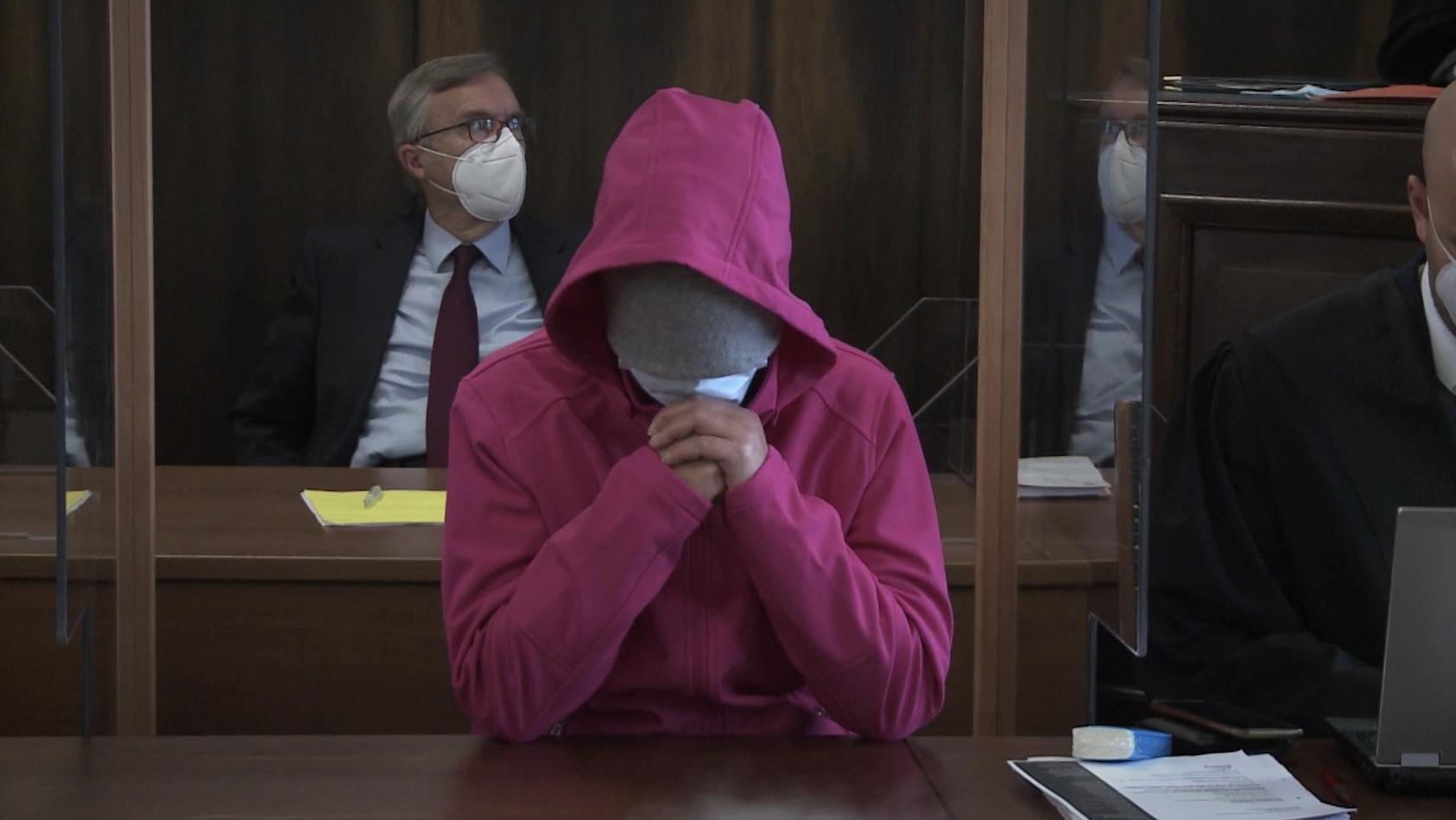 Die Angeklagte hatte vor Gericht erklärt, wegen Alkohol- und Medikamentenkonsums nichts mitbekommen zu haben.