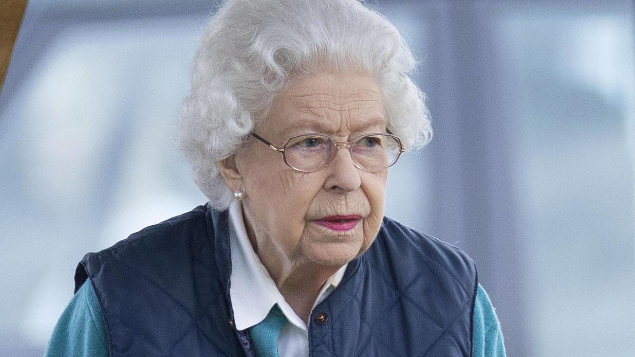 Queen Elizabeth hat sich in den Sommerurlaub verabschiedet.