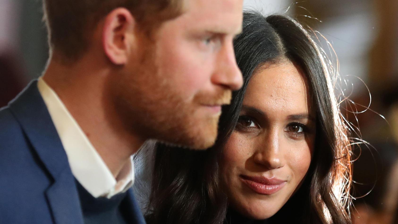 Prinz Harry und Herzogin Meghan: Werden sie in ihren Büchern weitere, pikante Details enthüllen?
