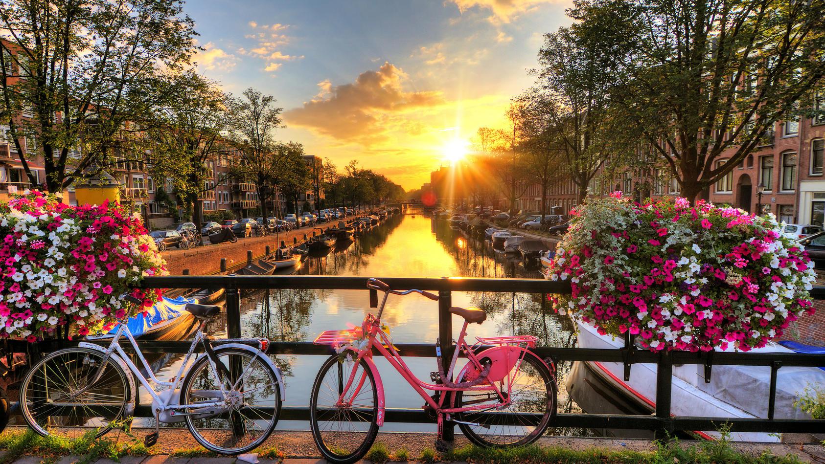 Seit Dienstag gelten die Niederlande als Hochinzidenzgebiet.