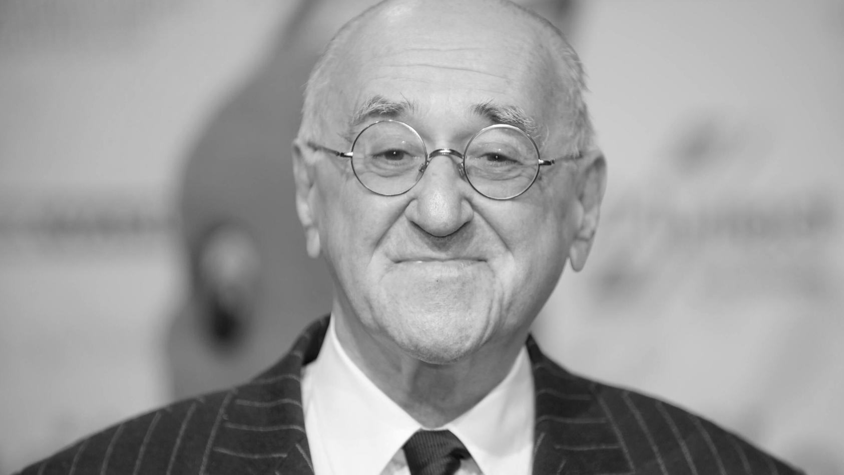 TV-Legende Alfred Biolek ist gestorben. Nun wird sein letzter Wunsch erfüllt.
