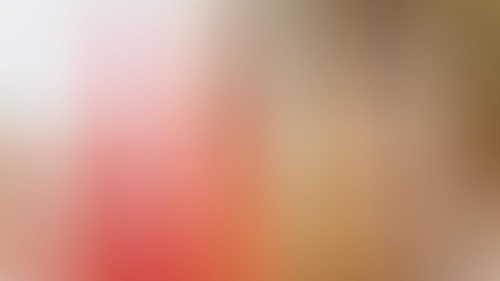 Ketchup gibt ausgebleichtem, geschädigtem Haare Glanz und Farbe zurück.