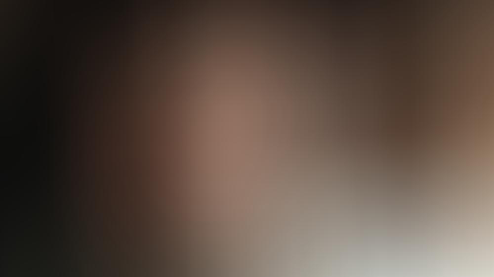 """Linda Blair in """"Der Exorzist"""" (1973)"""