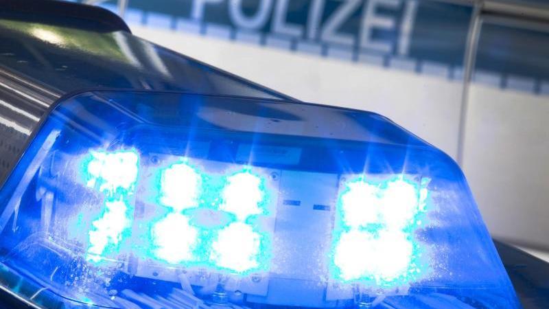 Der Unfall ereignete sich am Dienstag gegen 17:00 Uhr im Hamburger Stadtteil Volksdorf.