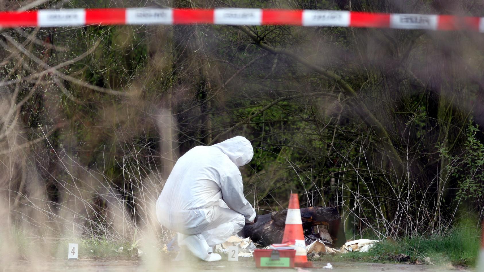 Reality-Check: Exklusive Einblicke in Mordermittlung