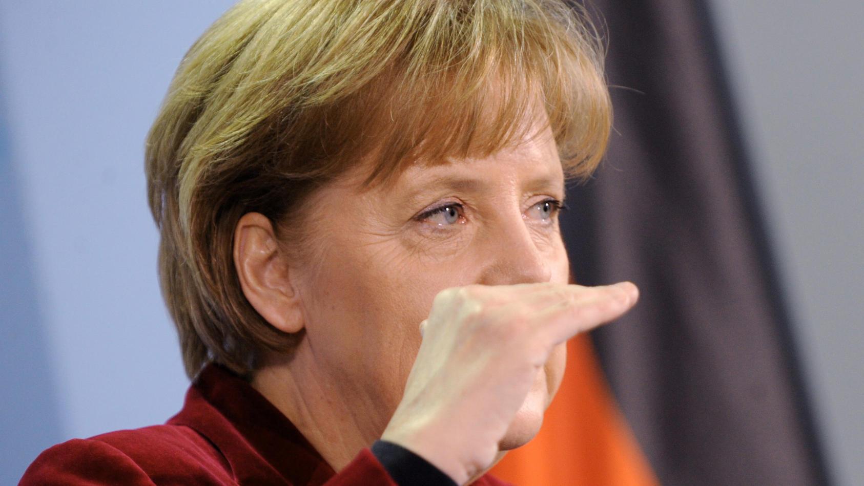 Angela Merkel: Bilanz einer Kanzlerschaft