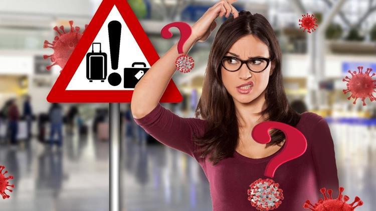 Testpflicht für Einreisende - Was Urlauber jetzt wissen müssen