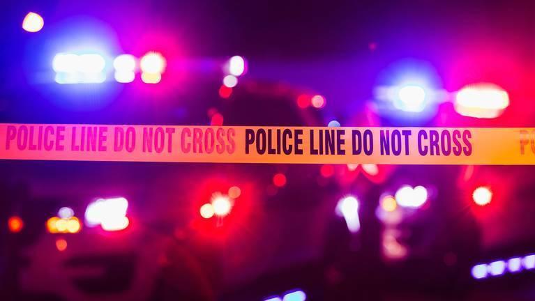 Nächtlicher Polizeieinsatz in San Antonio. (Symbolfoto)