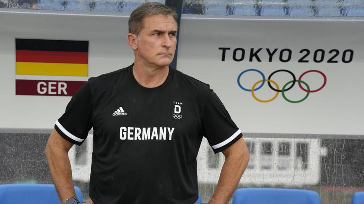 Nach olympischem Super-GAU - DFB-Coach schimpft auf Bundesligaclubs