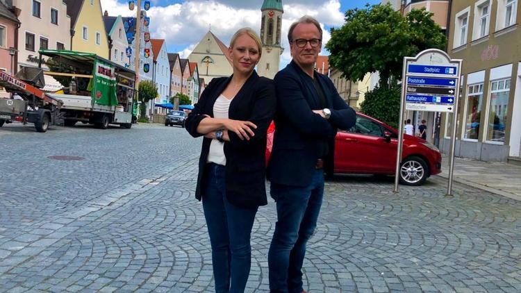 RTL-Reporter-Paar diskutiert - Impfanreize oder doch Impfplicht?