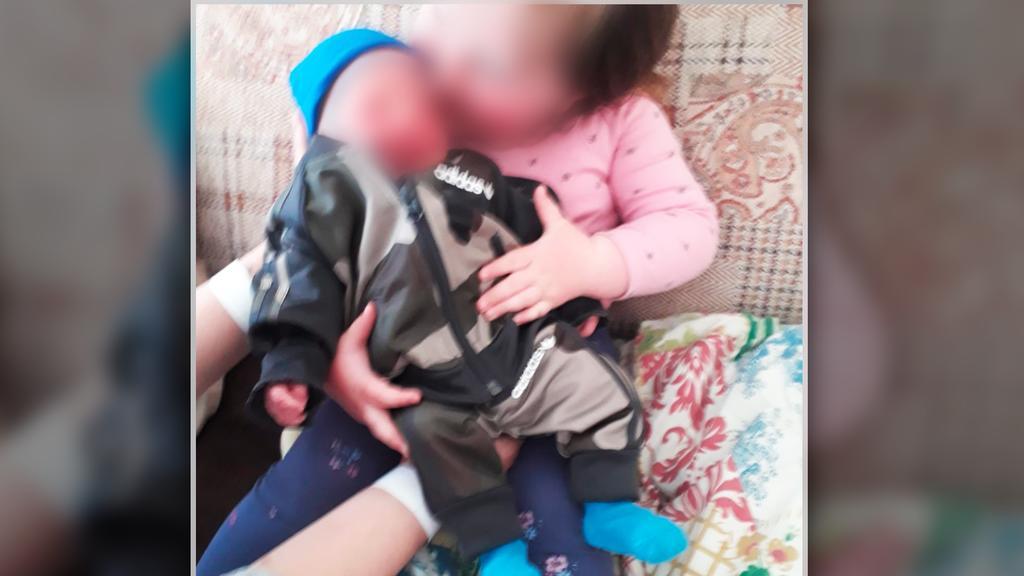 Baby in Belfast erstochen