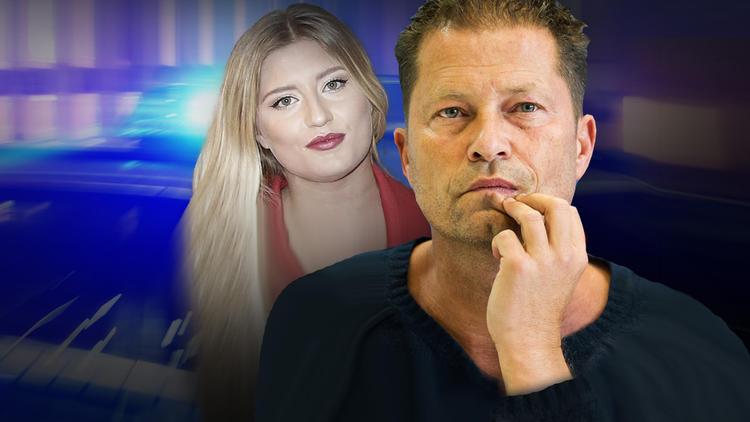 Fahrerflucht - das sagt Til - Luna Schweiger hatte Autounfall