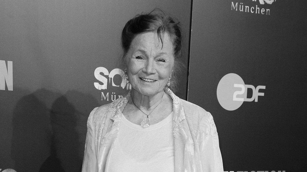 """Ingrid Fröhlich bei der Feier zu 40 Jahre """"SOKO München"""""""