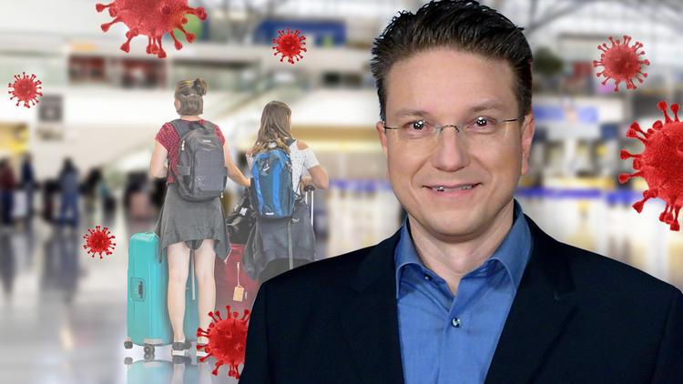 Reise-Experte Ralf Benkö - Diese Länder sind keine Risikogebiete