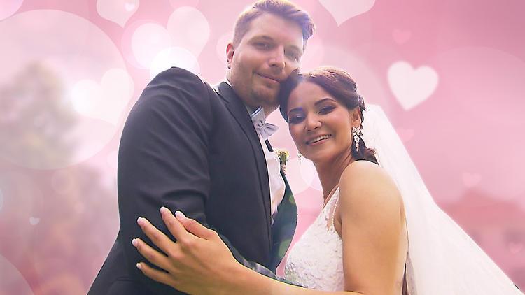 "Bachelor-Girl hat ""Ja"" gesagt - Kattia Vides hat geheiratet"