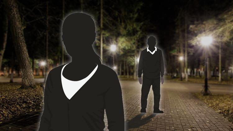 """""""Übergriff war relativ kurz"""" - Strafe für Vergewaltiger gemindert"""