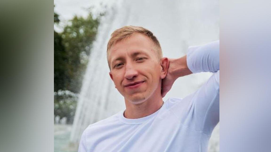 Vitali Schischow wurde tot in einem Park aufgefunden.