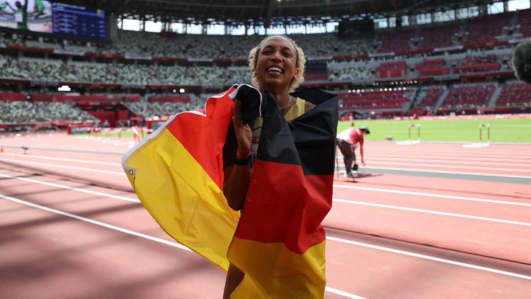 Deutscher Medaillen-Überblick - Achtes Gold für Team Deutschland
