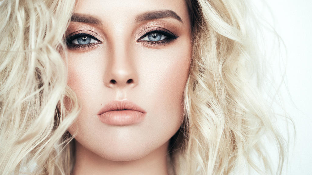 Das richtige Styling für feines oder dünnes Haar