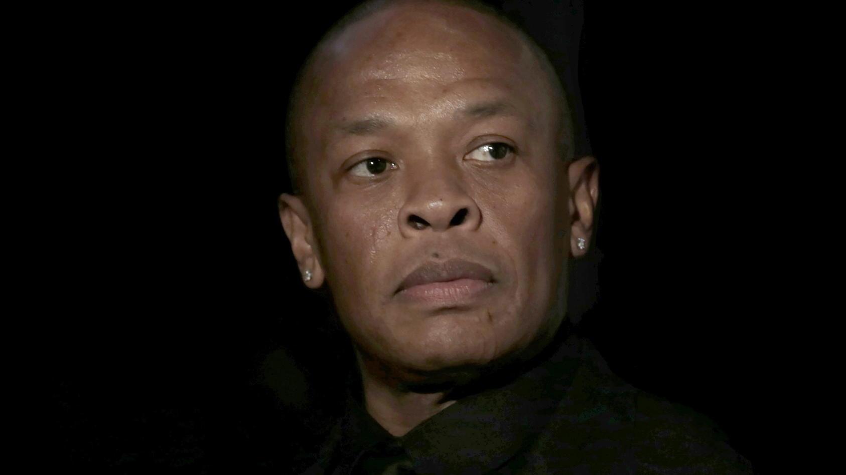 Dr. Dre hat kein enges Verhältnis zu seiner Tochter LaTanya Young.