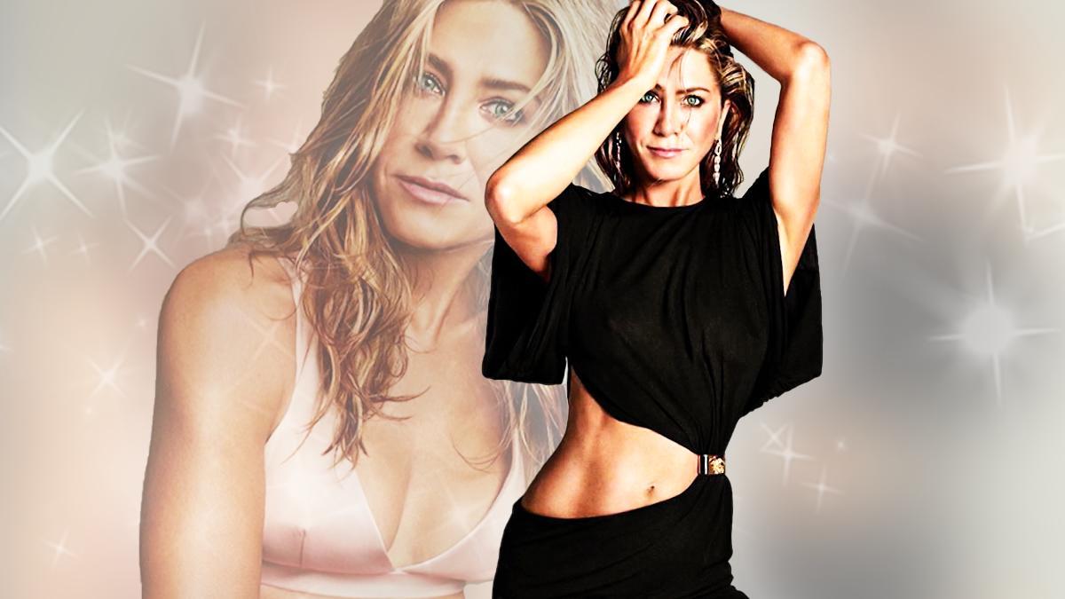 Jennifer Aniston verrät ihren Trick zum Schlankbleiben