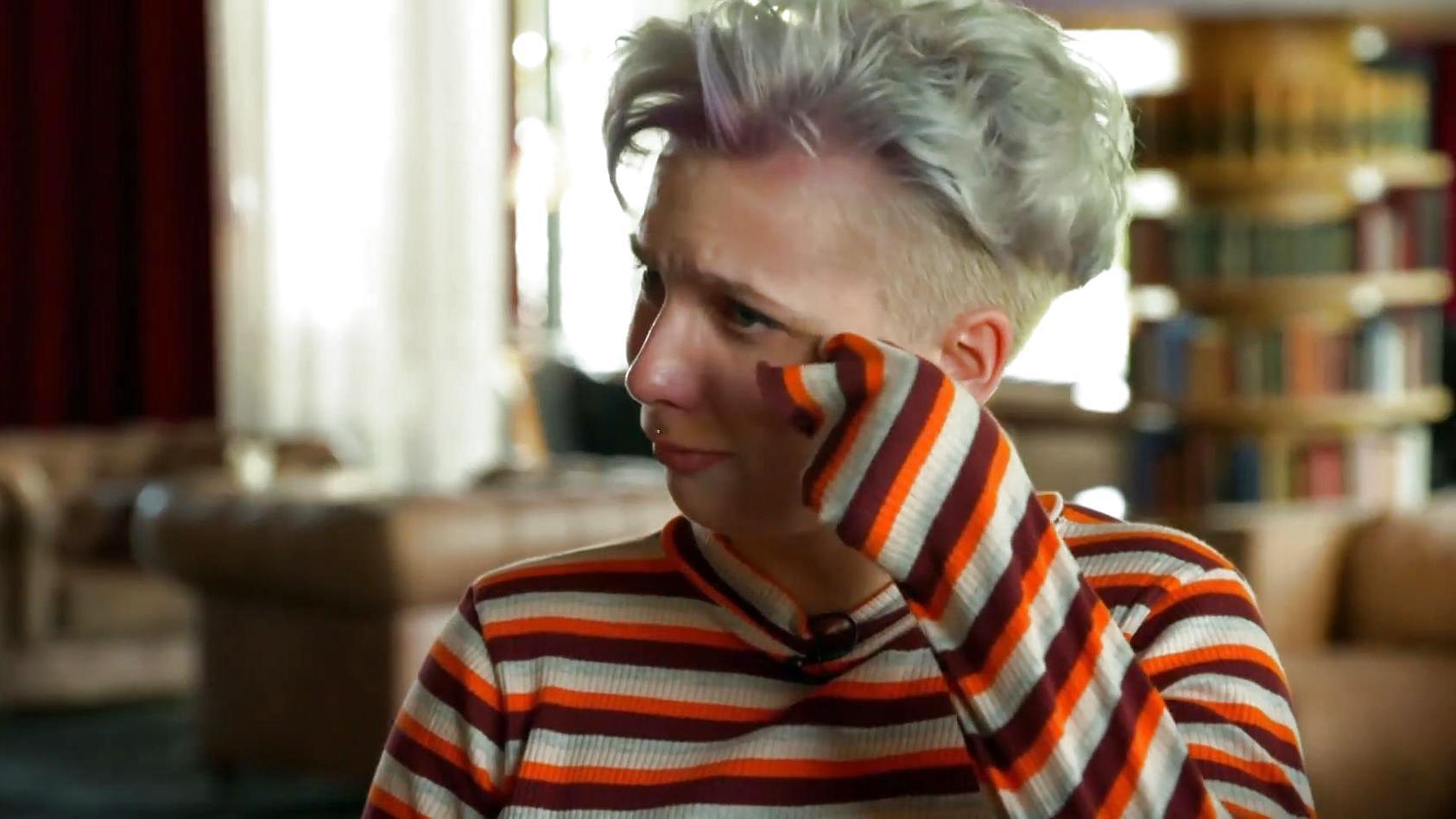 Bittere Tränen an Tag 1 - Nic schickt Cilia in die Friendzone