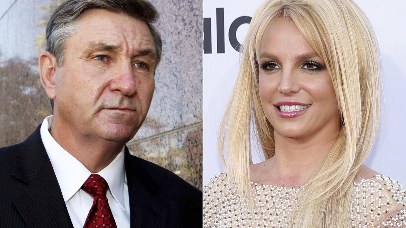 Britneys Vater Jamie rechtfertigt sich