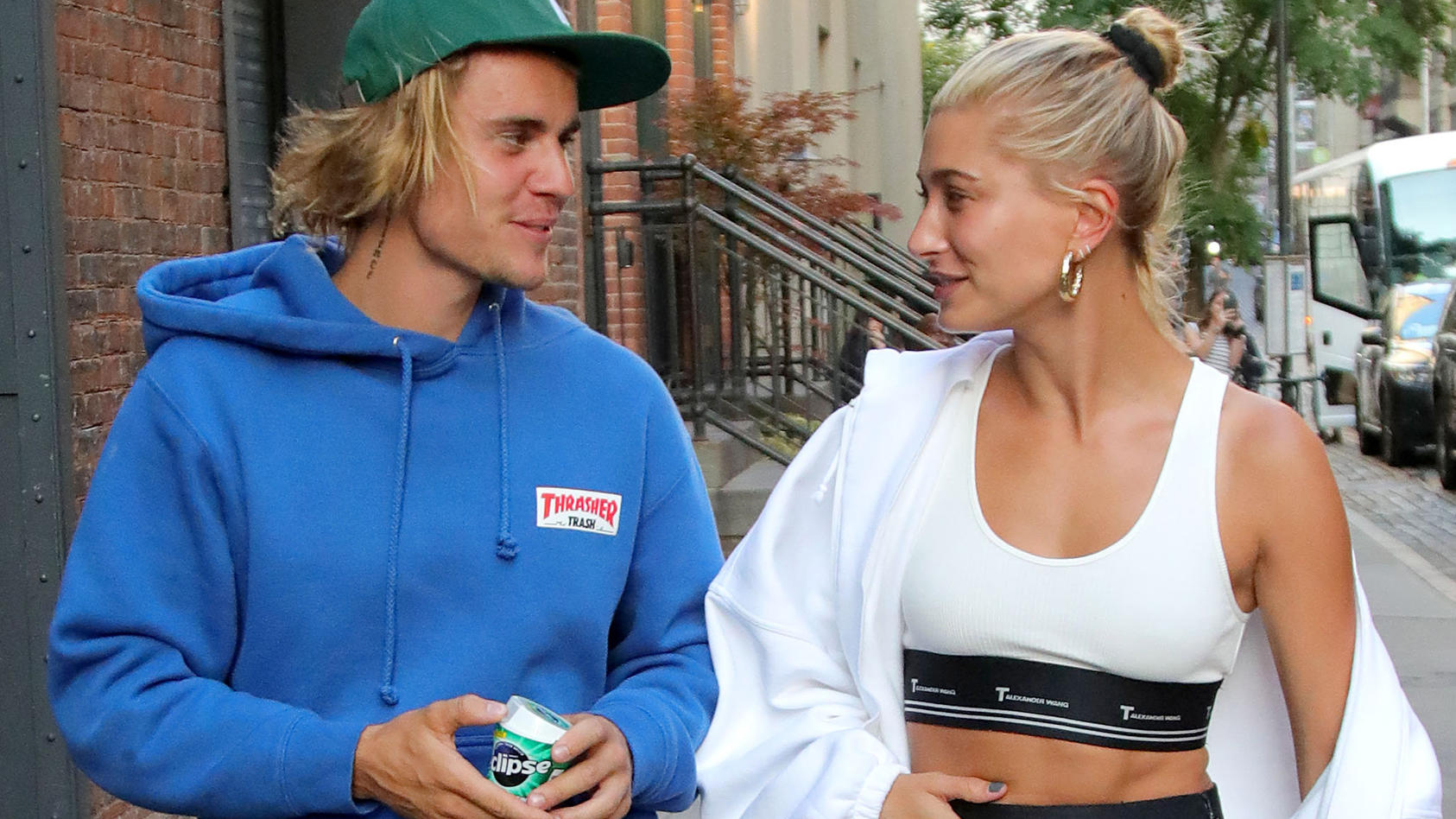 Justin Bieber und Hailey Baldwin genießen Zeit mit Justins Geschwistern
