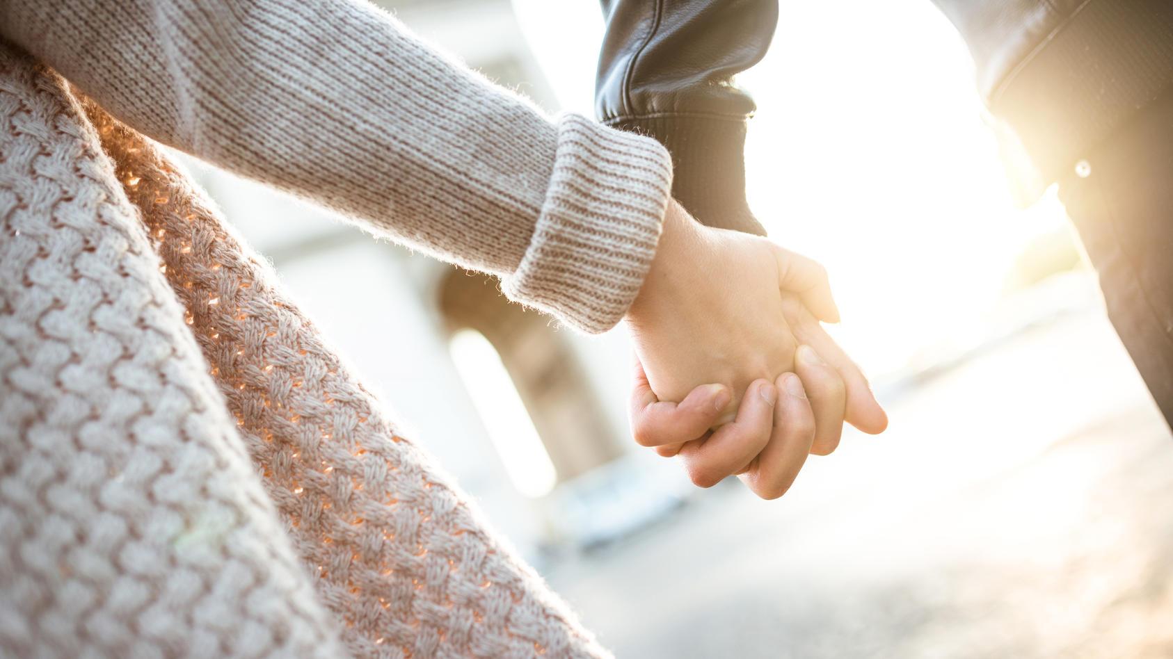 Machen Sie den Test und finden Sie heraus, welcher Beziehungstyp Sie sind.