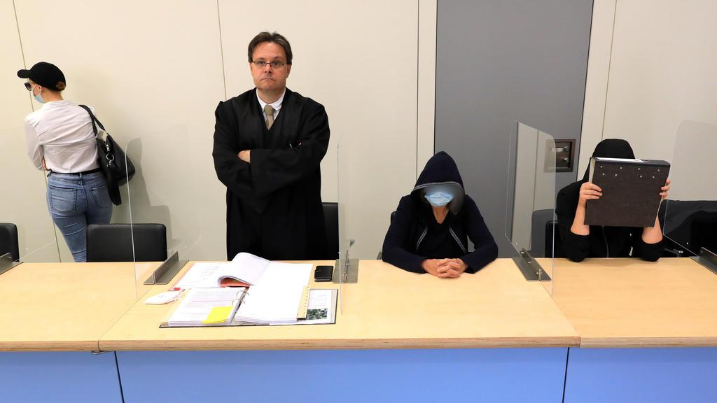 Prozessauftakt gegen Erzieherinnen in Magdeburg