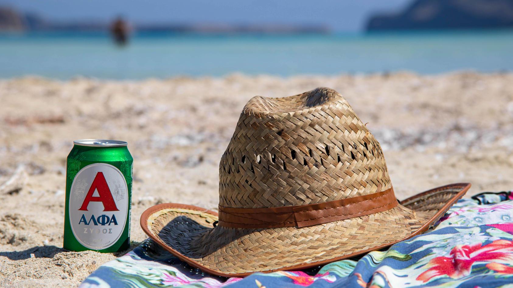 Die beliebten Urlaubsinseln Kreta, Rhodos und Co. sind nun Corona-Hochrisikogebiete.