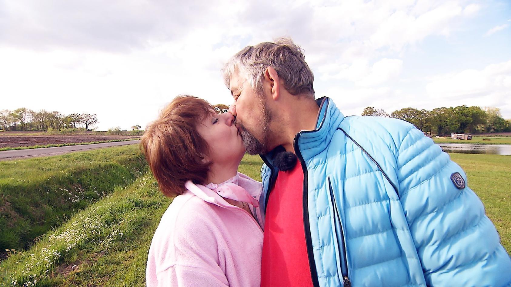 """""""Promi Big Brother""""-Teilnehmer Uwe Abel ist vom neuen Styling seiner Frau alles andere als begeistert"""