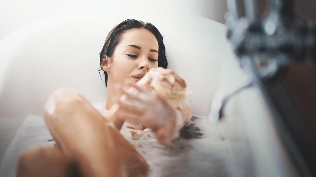 Bei der Intimpflege kommt es auf das richtige Mittel an